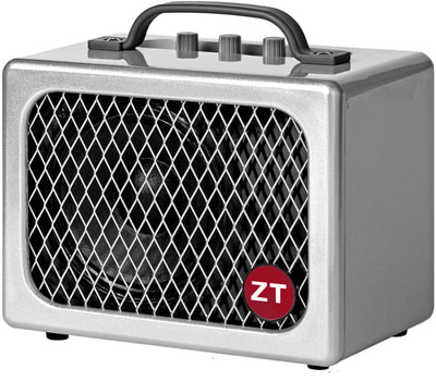 ZT Lunchbox Junior Amp front view