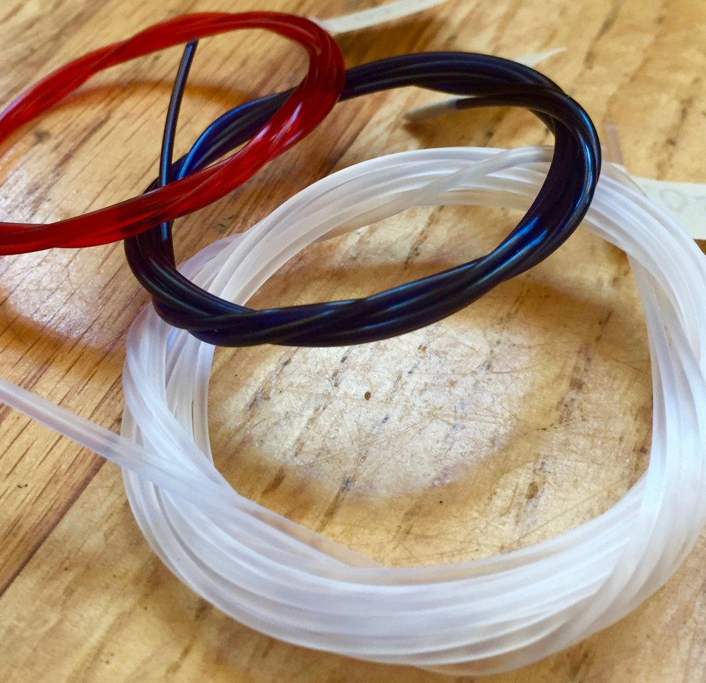 Monofilament Nylon Strings