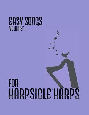 Harp Music — Harpsicle® Harps