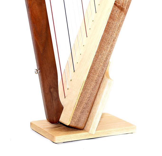 Basic Accessories — Harpsicle® Harps