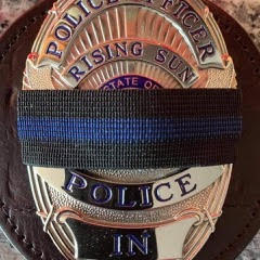 Rising Sun Police mourn