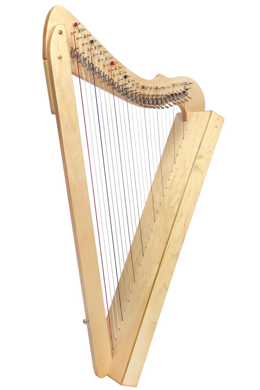 Buy A Harp >> Fullsicle Harp Harpsicle Harps
