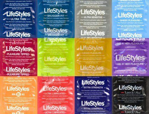 Condom life style
