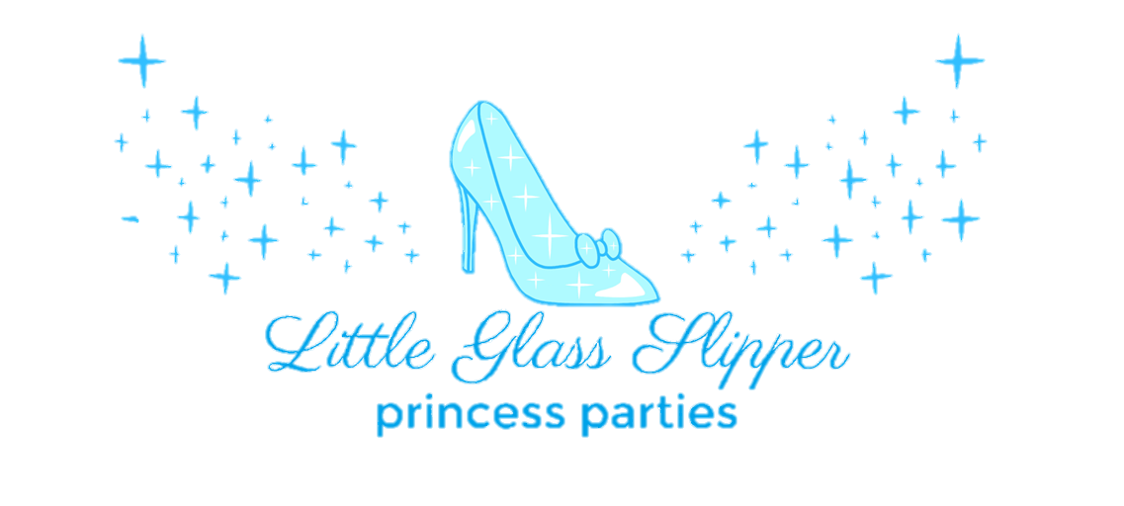 Little Glass Slipper Princess Parties