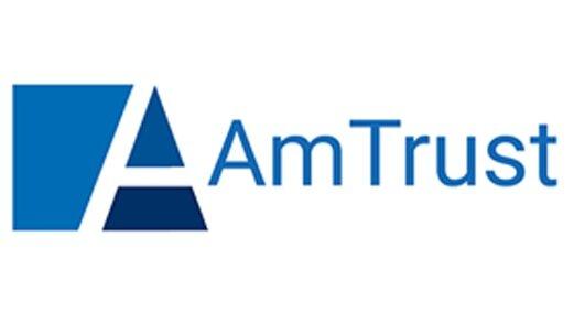 Image result for AmTrust Insurance Logo