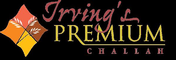 Irvings Premium Challah Logo.png