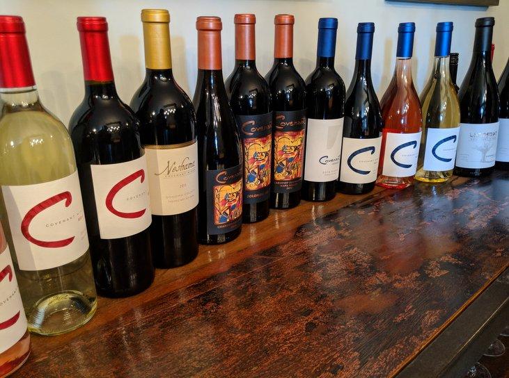 Covenant wines-Kosher for Passover.jpg