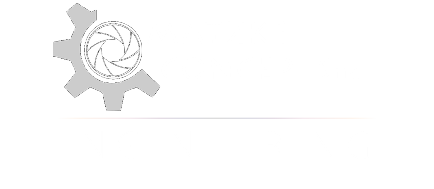 Matzke Concepts Production Design