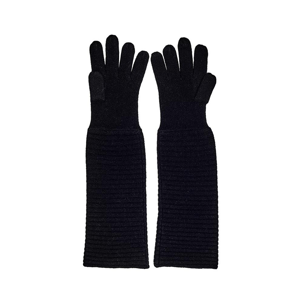 Black Long Gloves .jpg