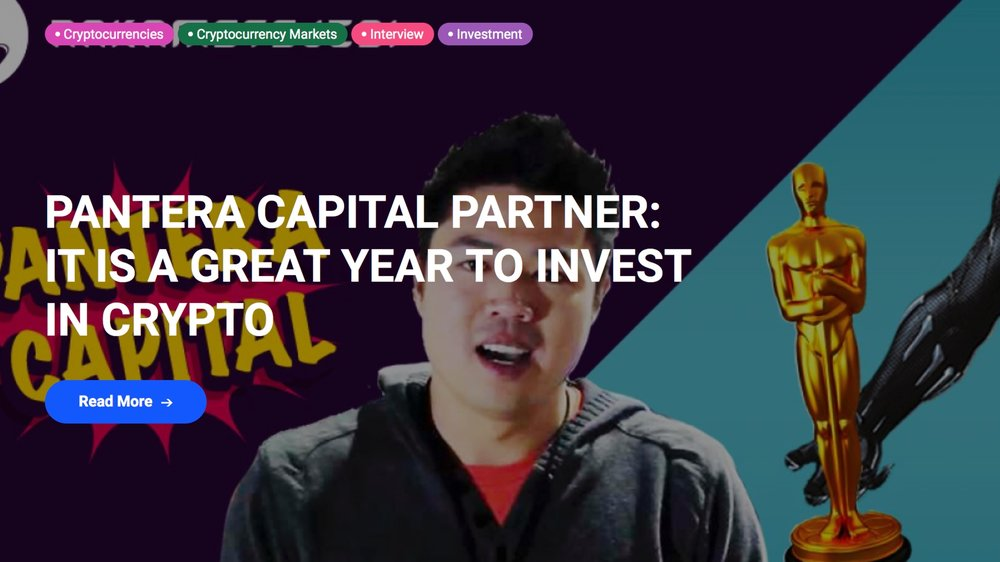 Nakatomo Jedi :: Crypto Investing - Interview with Paul Veradittakit