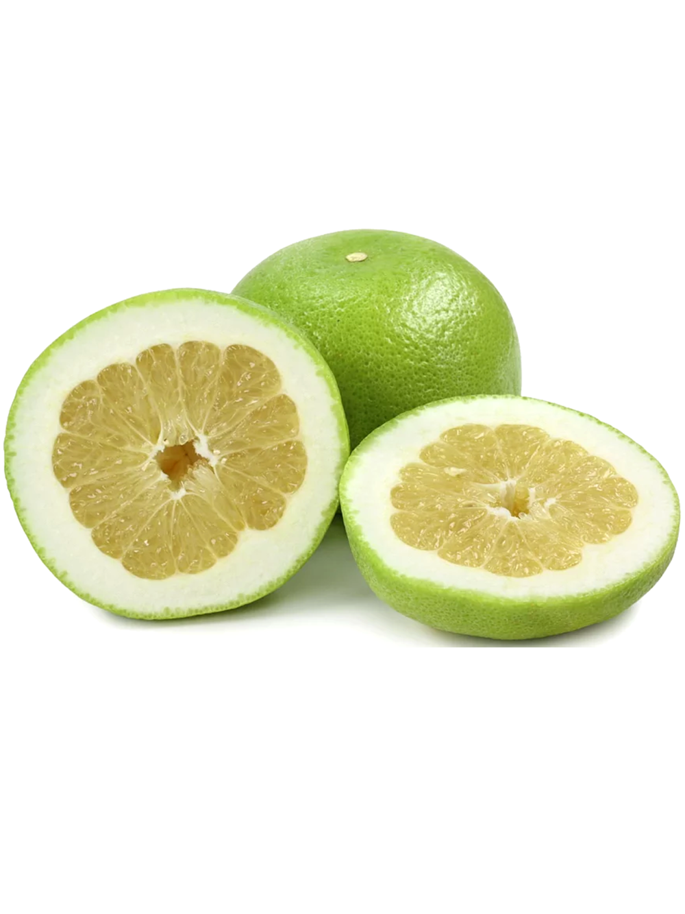 Melogold - Get your vitamin C fix!  This fruit is actually a cross between a pomelo and a grapefruit.  It is similar in flavor to a sweet grapefruit.