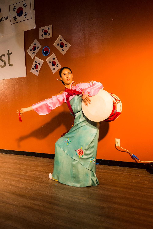 Traditional Performances -