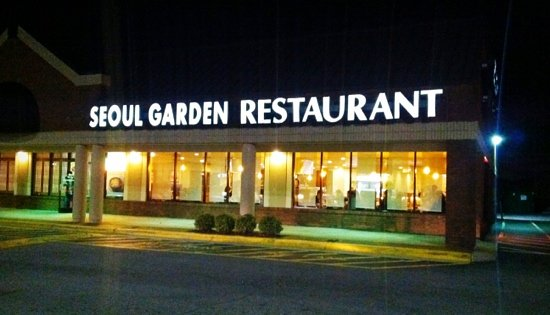 Seoul Garden Restaurant - Located in Raleigh, N.C. Seoul Garden will be selling food at KoreaFest!
