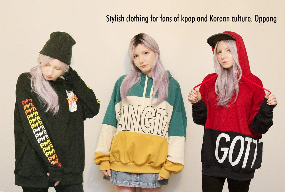 Korean Clothing -