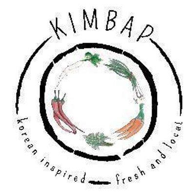 Kimbap will have Korean Food!