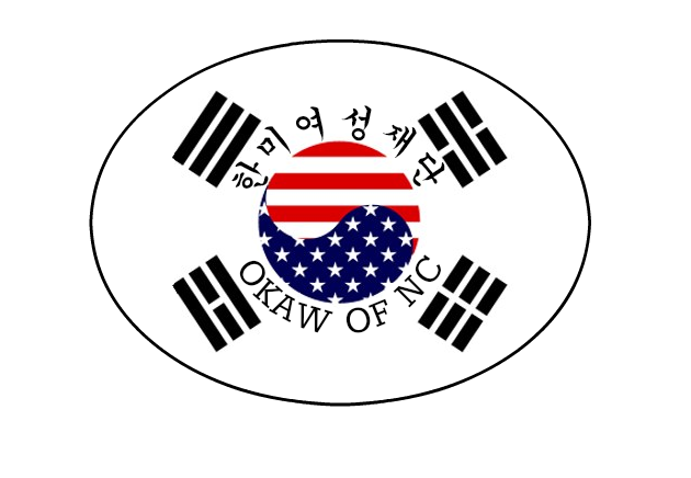 OKAW will be selling Korean Food!