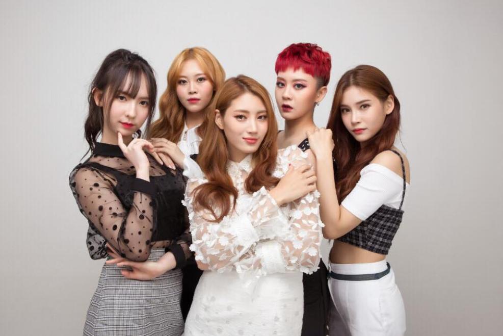 2019 KoreaFest Celebrity Entertainment — NC KoreaFest