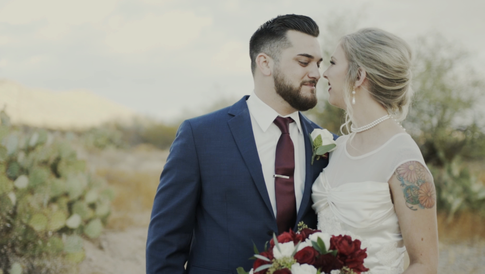 The Highlight - 4-6 Minute Wedding Film1 FilmmakerFull Day CoverageUnedited CeremonyDrone FootageWedding Trailer Within 2 Weeks of Wedding on Social MediaDelivery Via Cloud Service OR Flash Drive
