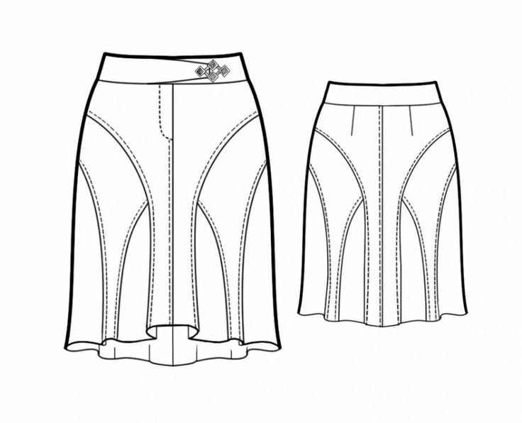 the skirt one day workshop - drafting the block and creating your ...
