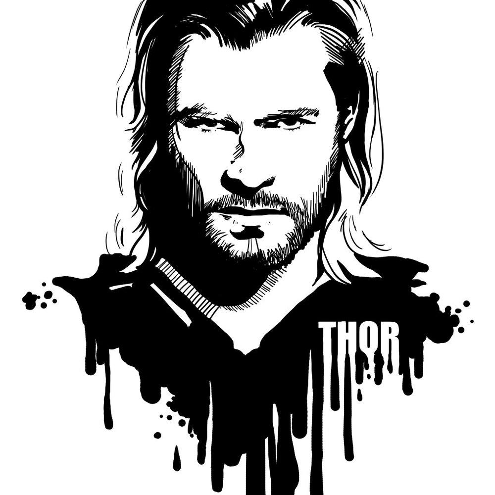 AvengersInkSeries_Thor.jpg