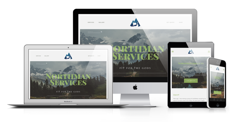 northmanserviceswebsite