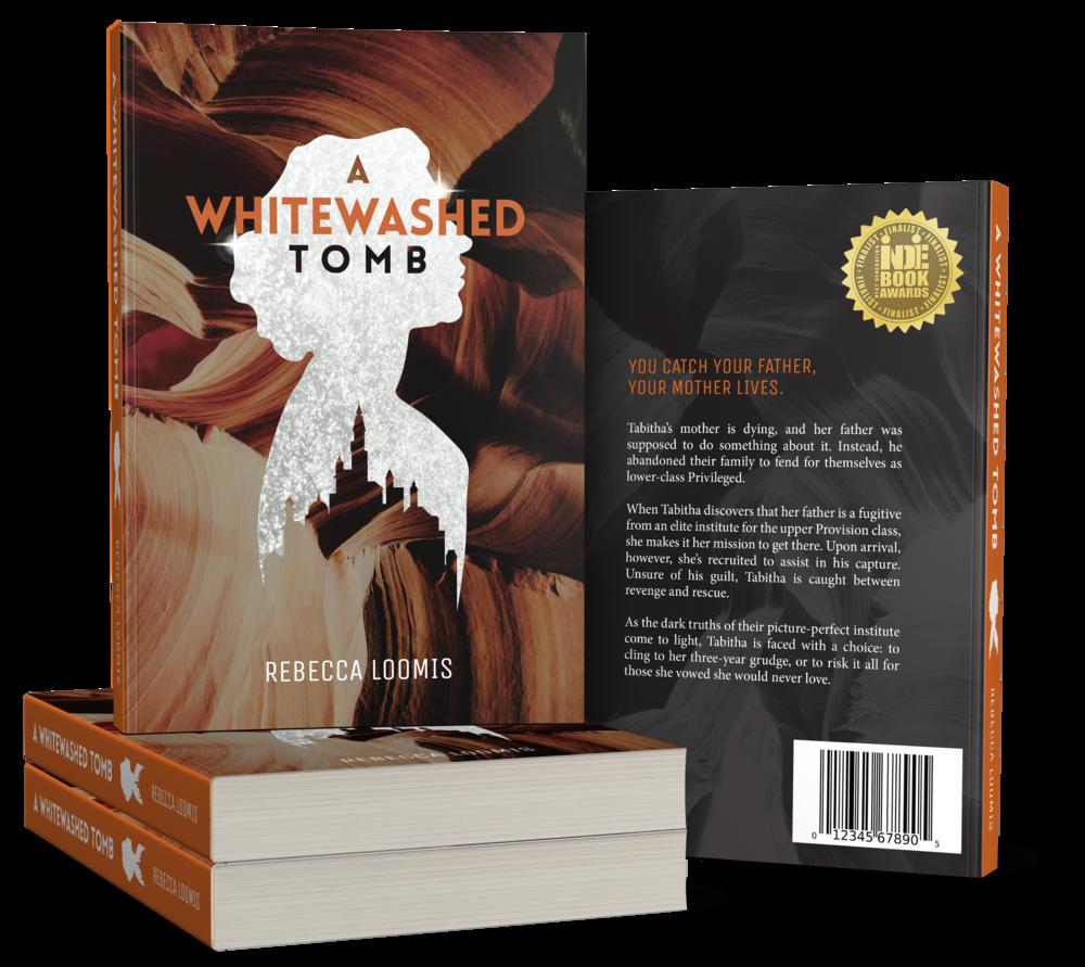 awhitewashedtomb-indiebookawards