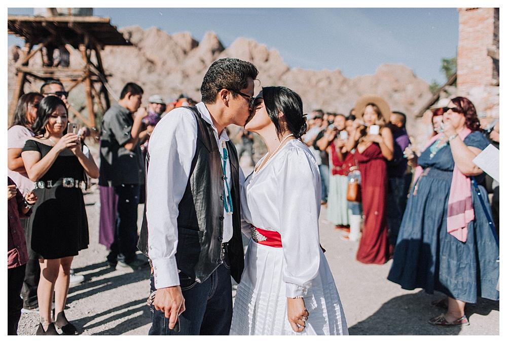 Nelson's Landing | Las Vegas Wedding Photography