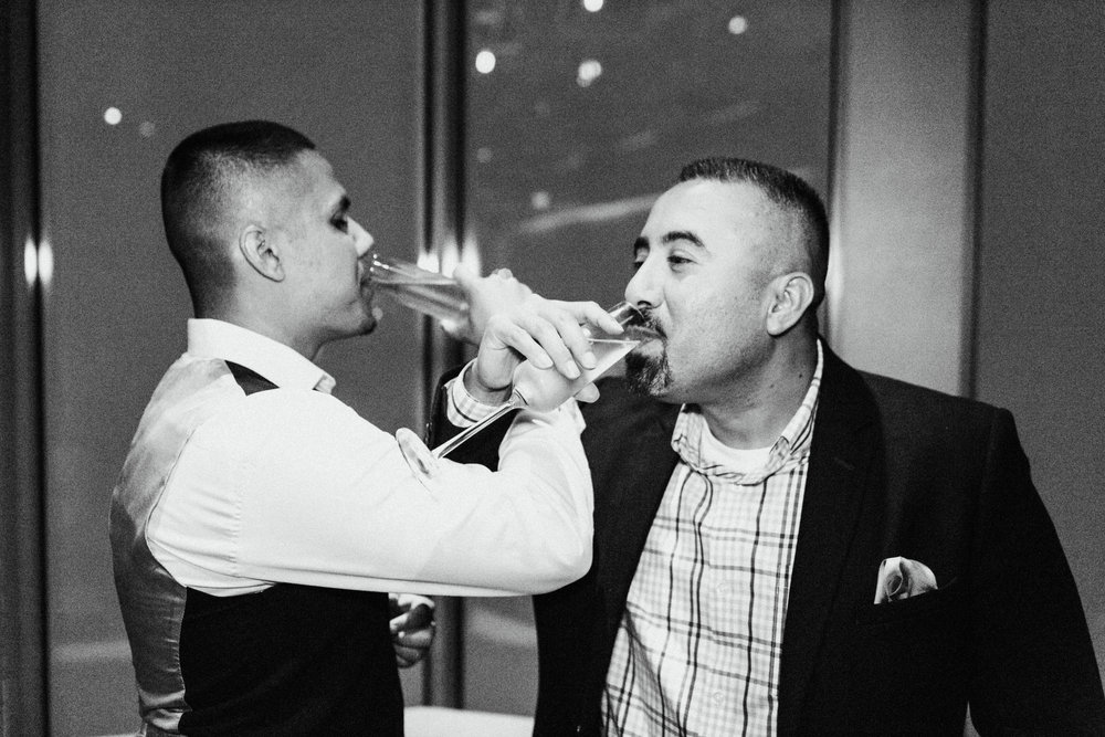 LGBT Engagement Photography Los Angeles