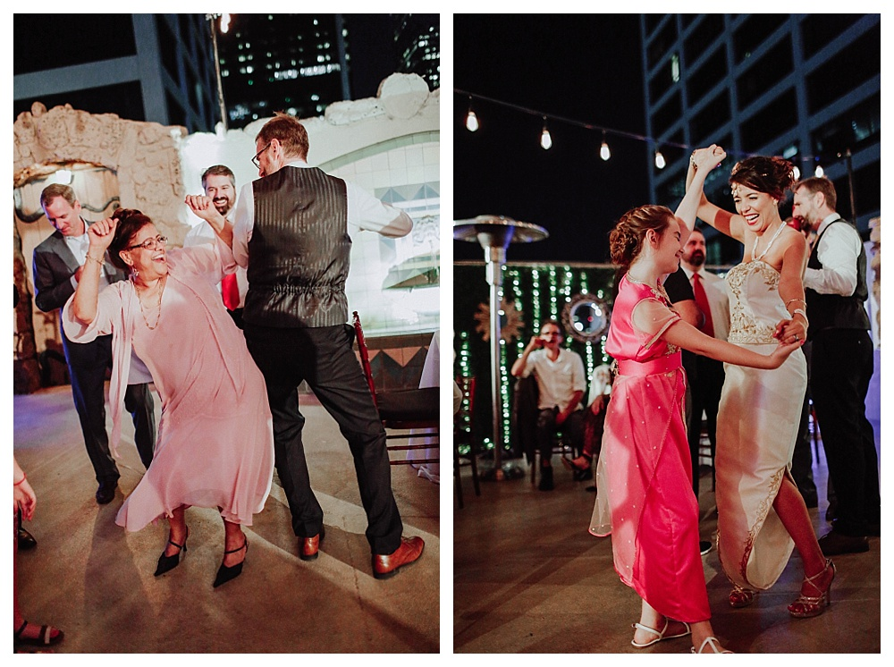 The Oviatt Penthouse | DTLA Los Angeles Wedding Photography
