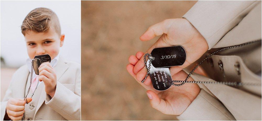 Vasquez Rocks Intimate Wedding & Elopement Photography