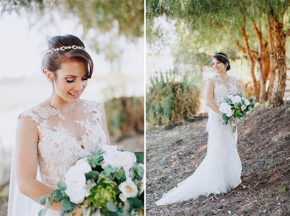 Temecula Coach House Wedding