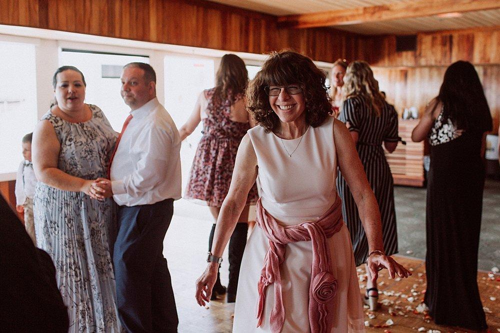 Dukes Malibu Beach Wedding