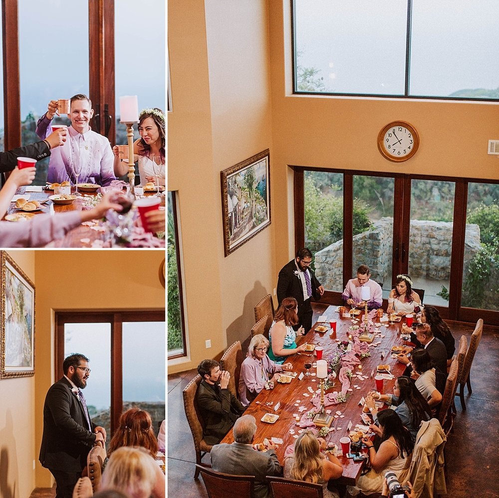 Malibu Solstice Vineyards Wedding