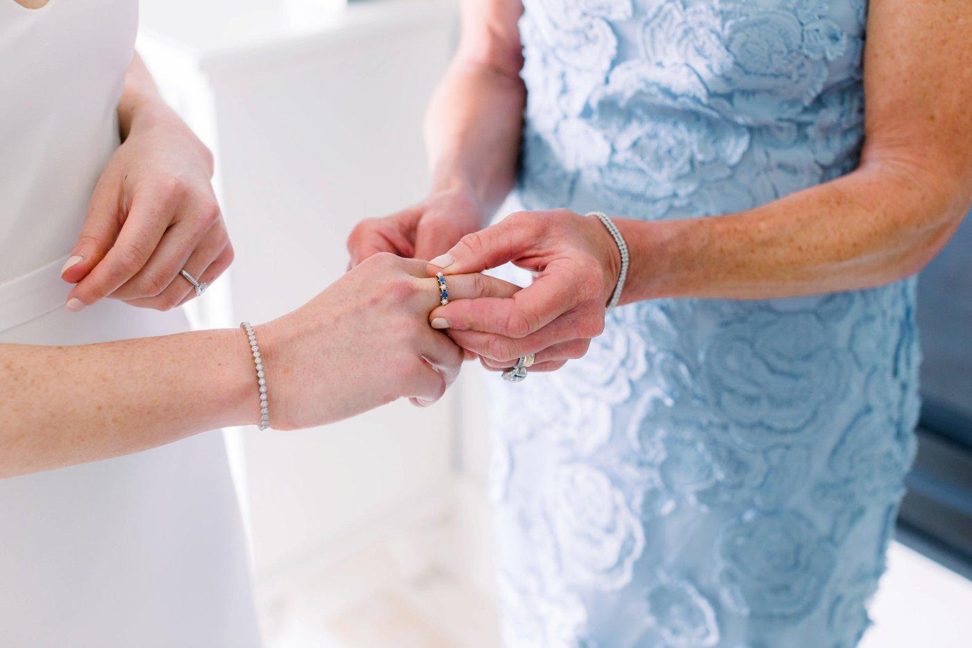 Alison & Taylor\'s Newagen Seaside Inn Wedding | MAINE Wedding ...