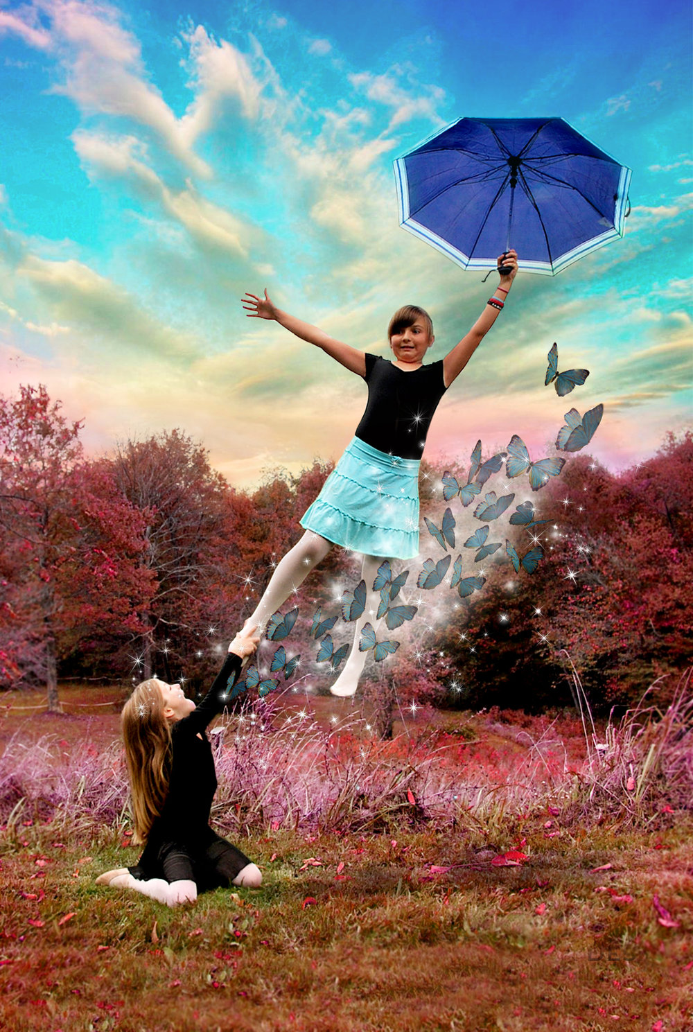 GirlsBlownAwayButterfliesKD.jpg