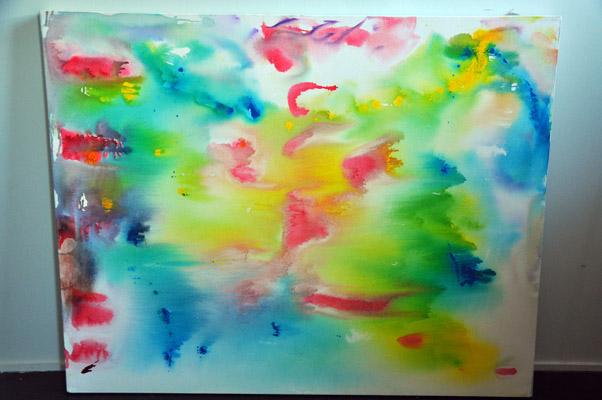 Paint start
