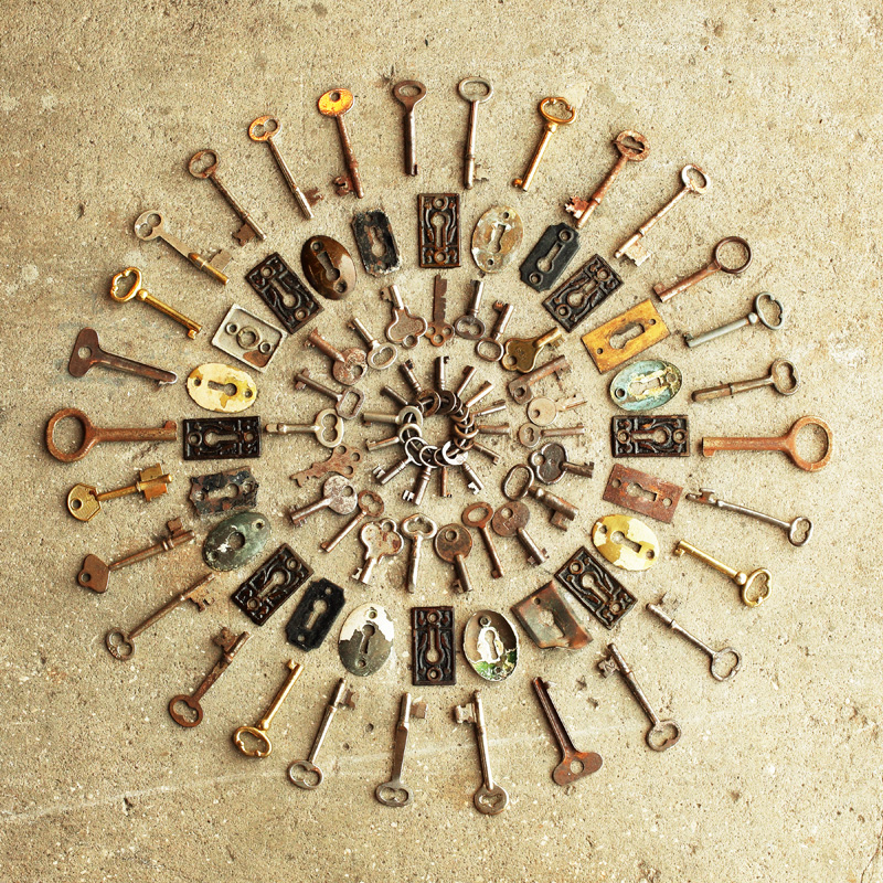 Key/Hole