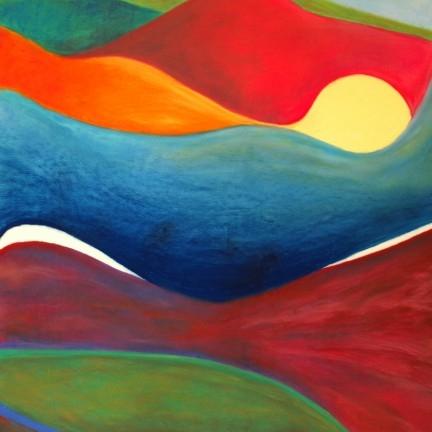 parallel landscapes -