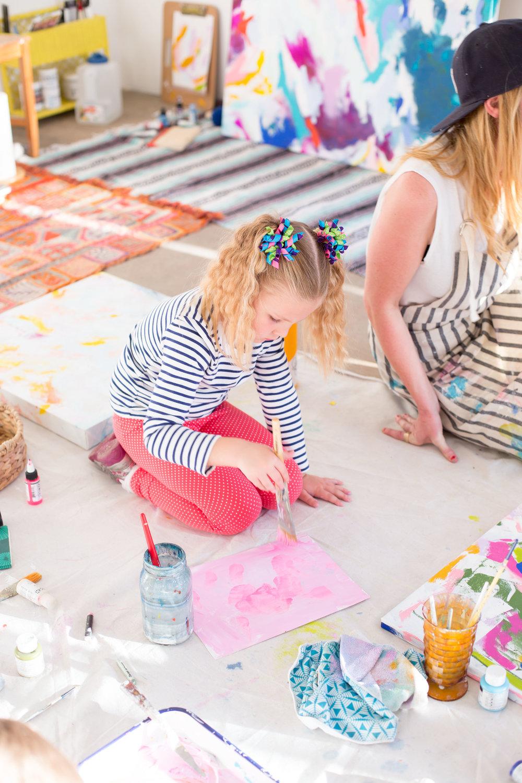san-diego-branding-photographer-kids-painting-samantha-louise-marett-artist-12