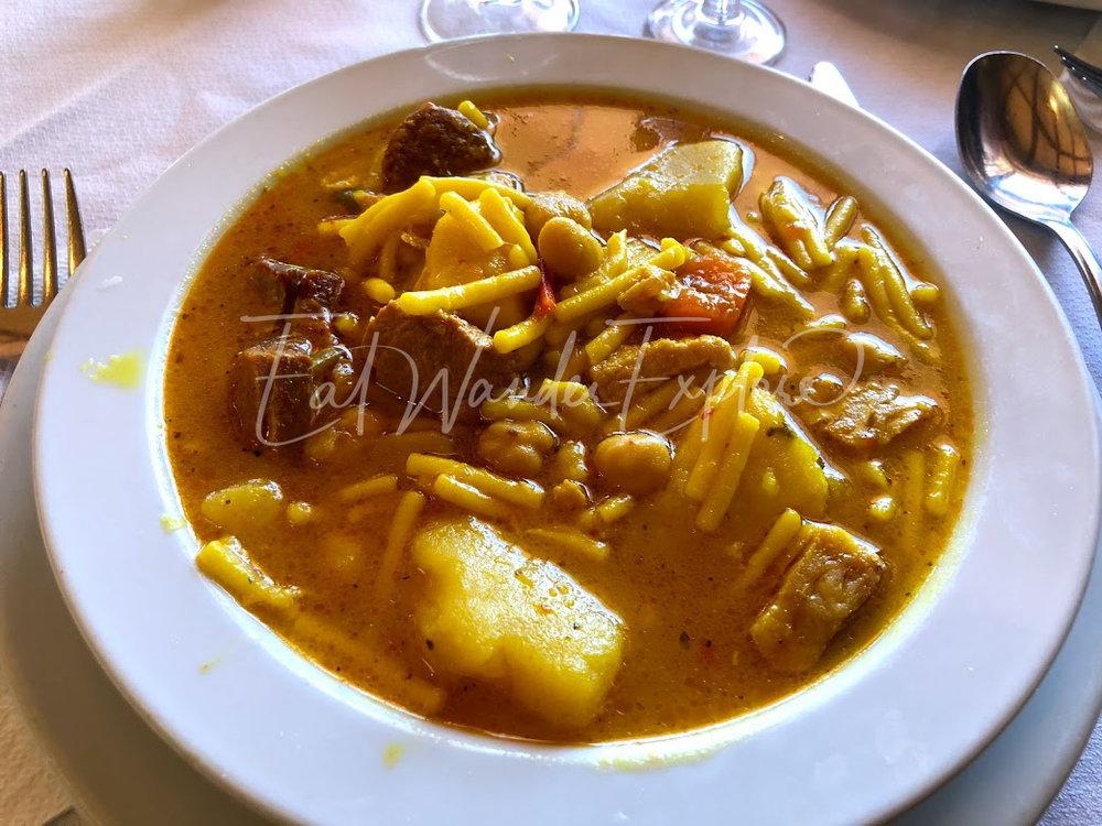 Rancho Canario soup tenderife el teide.jpg