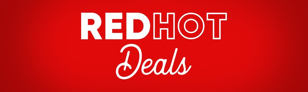 "Click ""REDHOT Deals"" for the best deals to New York, Boston, San Francisco, Miami, or Orlando!"
