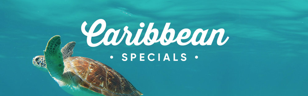 "Click ""Caribbean Specials"" for the best value accommodations in the Caribbean!"