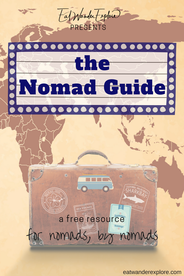 FREE Nomad Guide 2