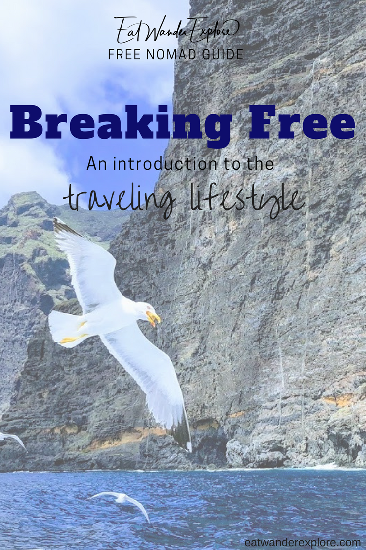 Breaking Free 1