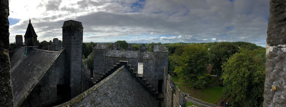 bunratty castle rooftop view.jpg