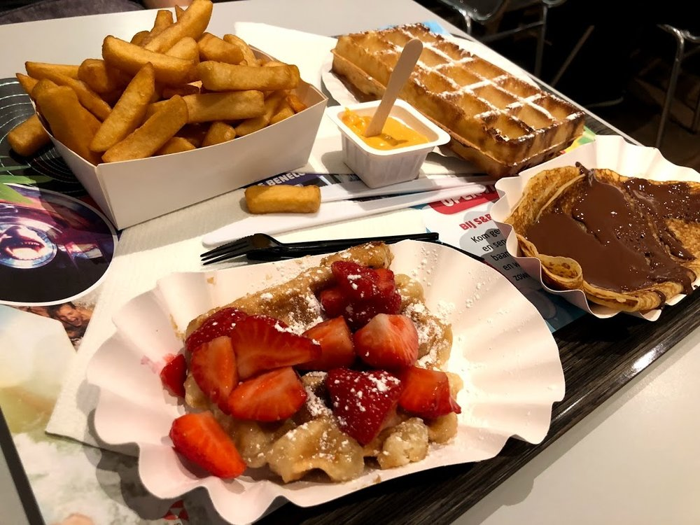 waffle and fries brussels liege belgian crepe pancake samourai.jpg