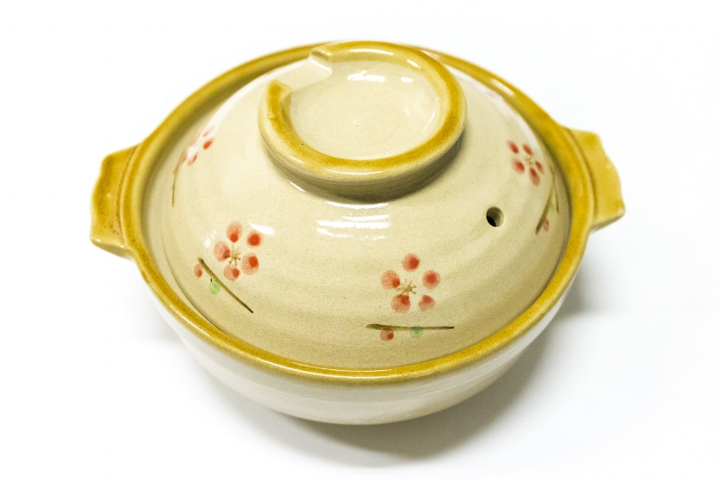 Earthenware Pot Kitchenware Oomomo Edmonton Japanese Yen Store.jpg