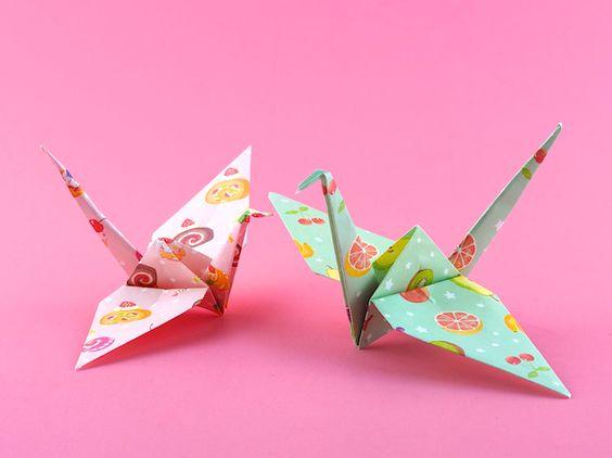 Stationery Design Paper Oomomo Origami.png