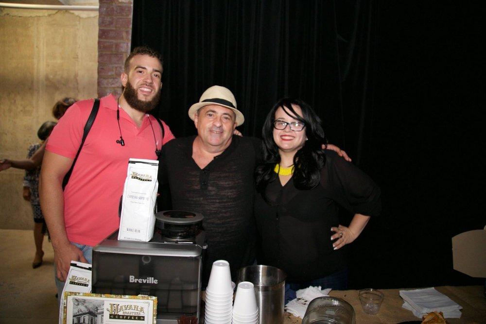 Sponsor Havana Roaster Coffee