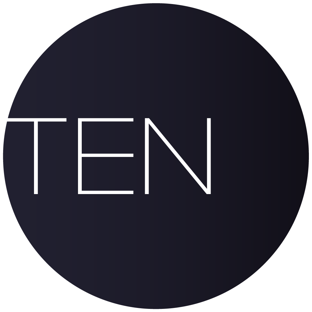 TEN STATIONERY